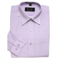 Boy's Lavender Shirt